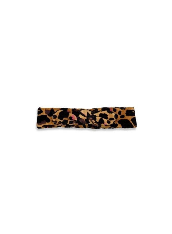 Haarband - Forever Wild (Geel) 53100413