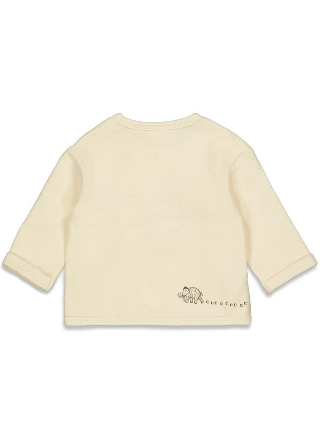 Sweater - Cool Adventure (Offwhite) 51601772