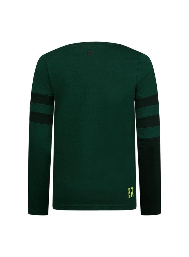 RJB-13-207 Elio (dark green)