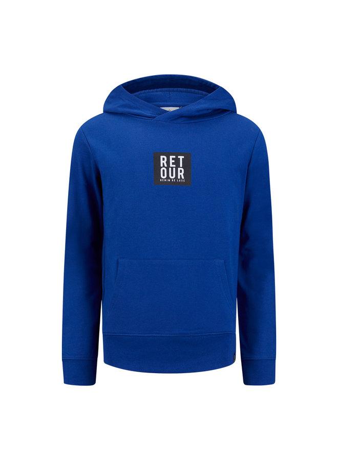 RJB-13-700 Gino (rich blue)