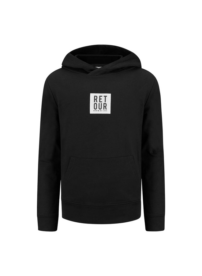 RJB-13-700 Gino (black)