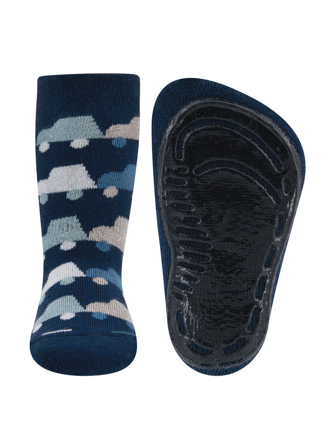 Stoppersocken  SoftStep Autos (tinte)