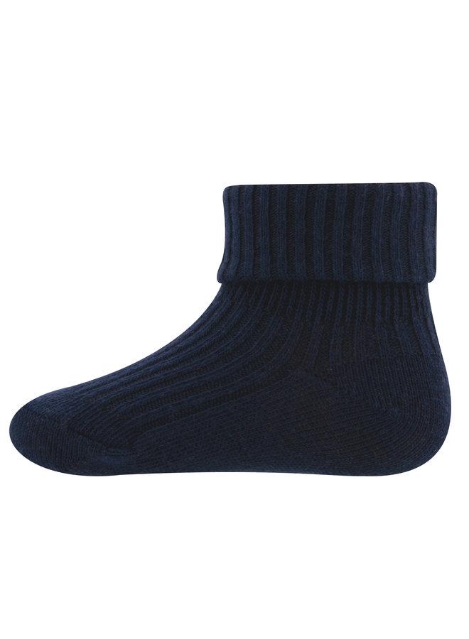 Socken Umschlag (marine)