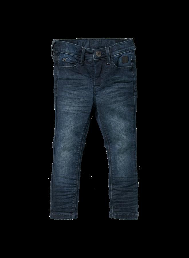 STEFAN W211 BLUE