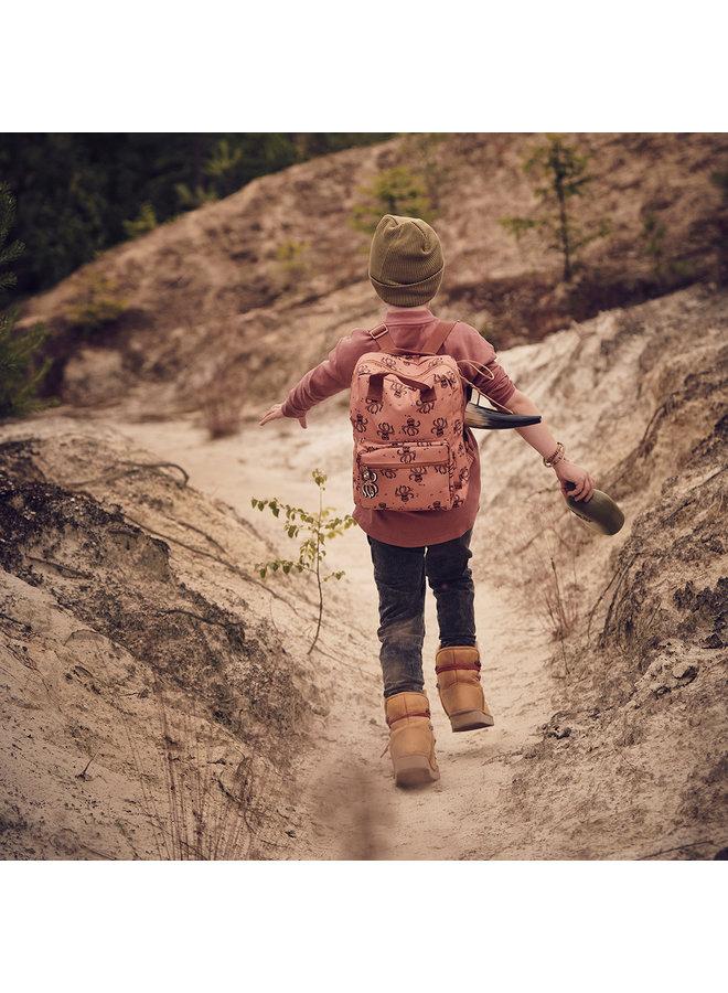 Backpack - Octopus   mini/kids winter'21