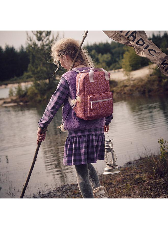 Backpack - Hearts   mini/kids winter'21