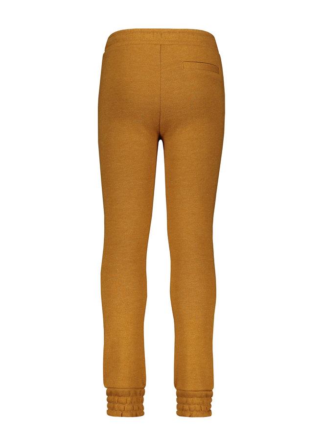 Flo girls sweat pants F108-5600 Camel