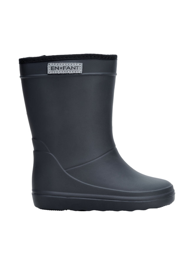 Thermo Boots | Blue Night