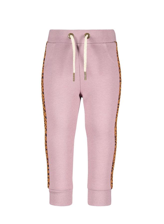 Flo baby girls sweat pants F108-7600 Lilac