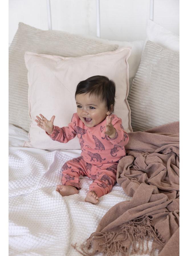 Roarr Ruby   Premium sleepwear by Feetje (56-86)