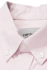 Carhartt - L/S BUTTON DOWN SHIRT