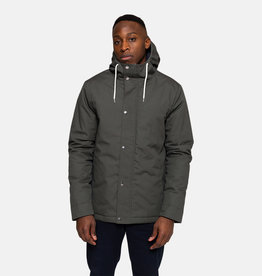Revolution - HOODED JACKET