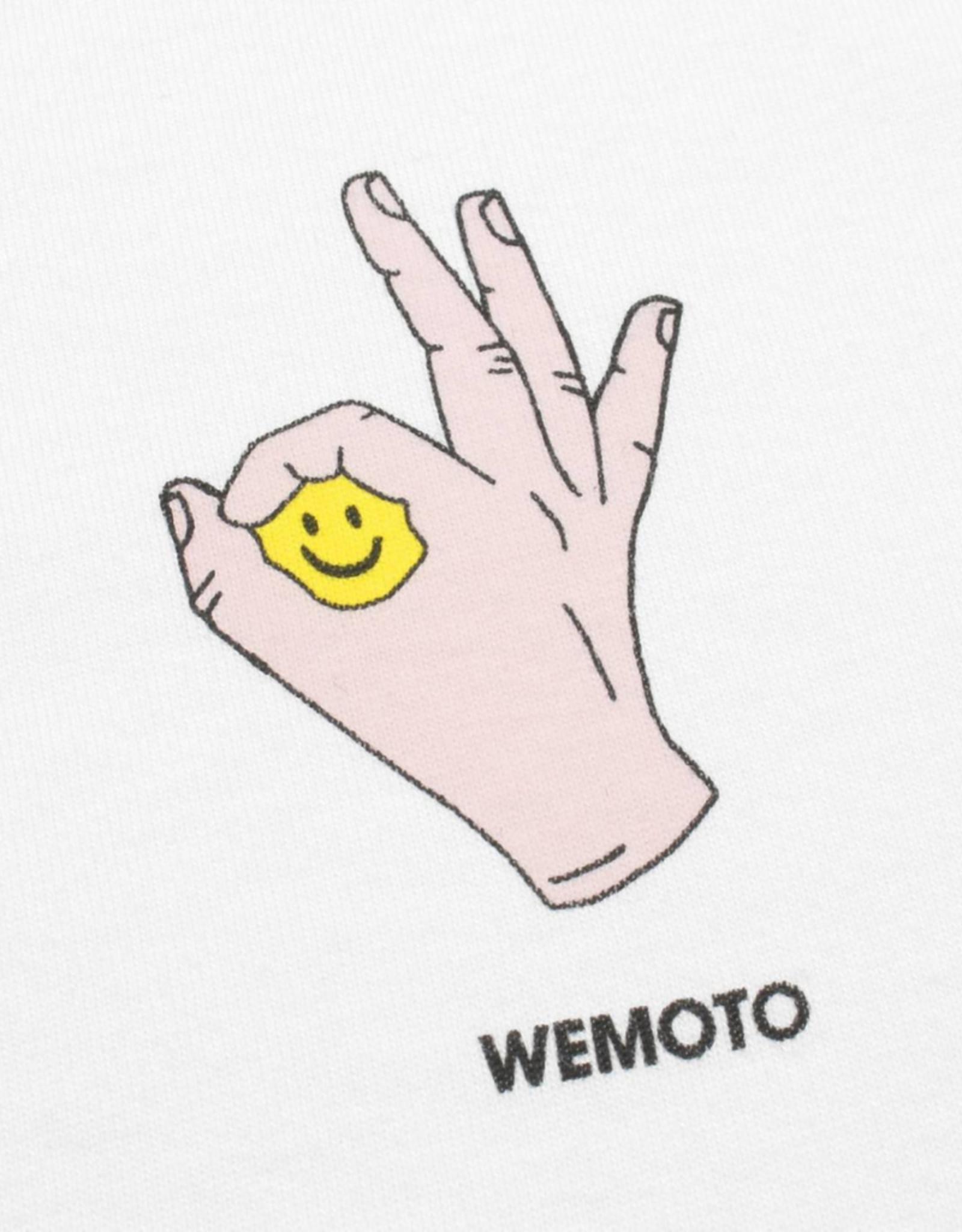 Wemoto - FINE TEE