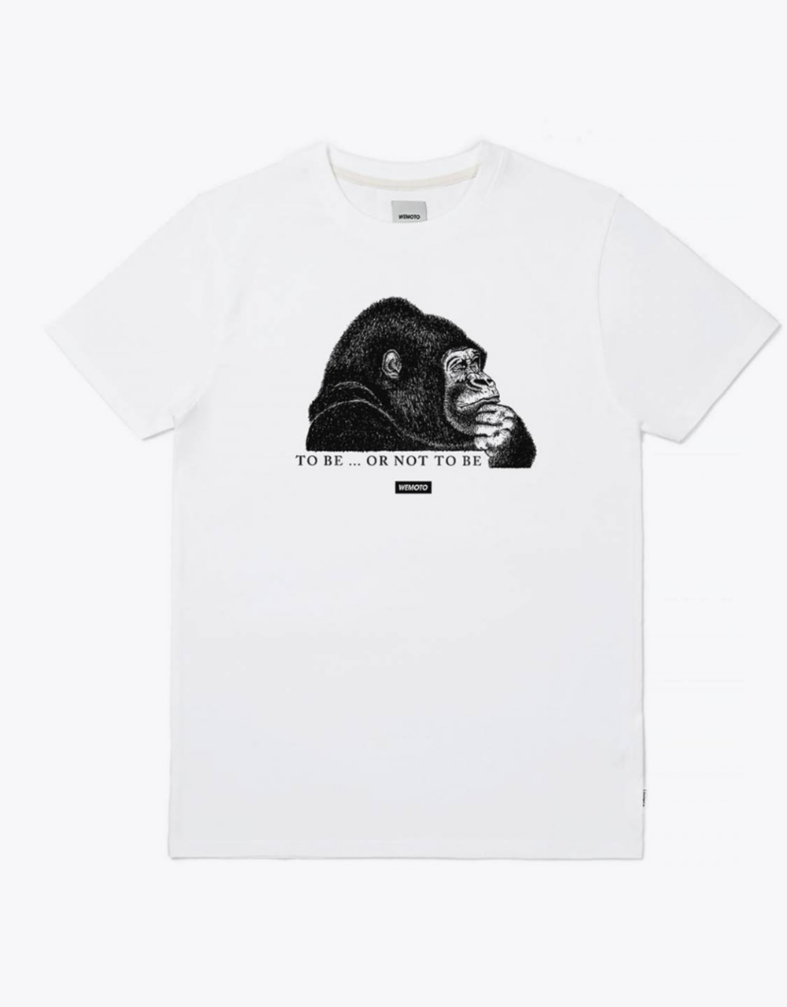 Wemoto - TO BE OR NOT TO BE TEE