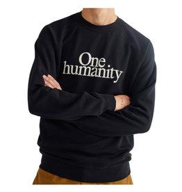 Thinking Mu - ONE HUMANITY SWEATSHIRT