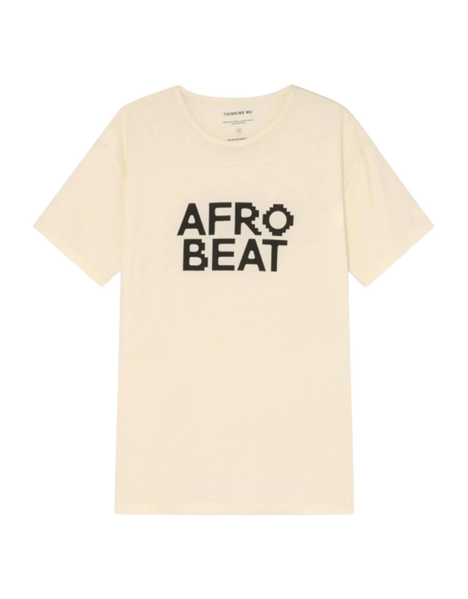Thinking Mu - AFRO BEAT