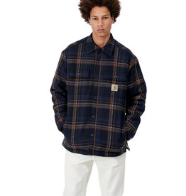 Carhartt - AIDEN SHIRT JACKET