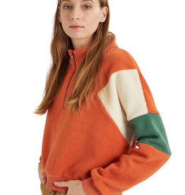 24Colours - SWEATSHIRT  POLAR BLOC