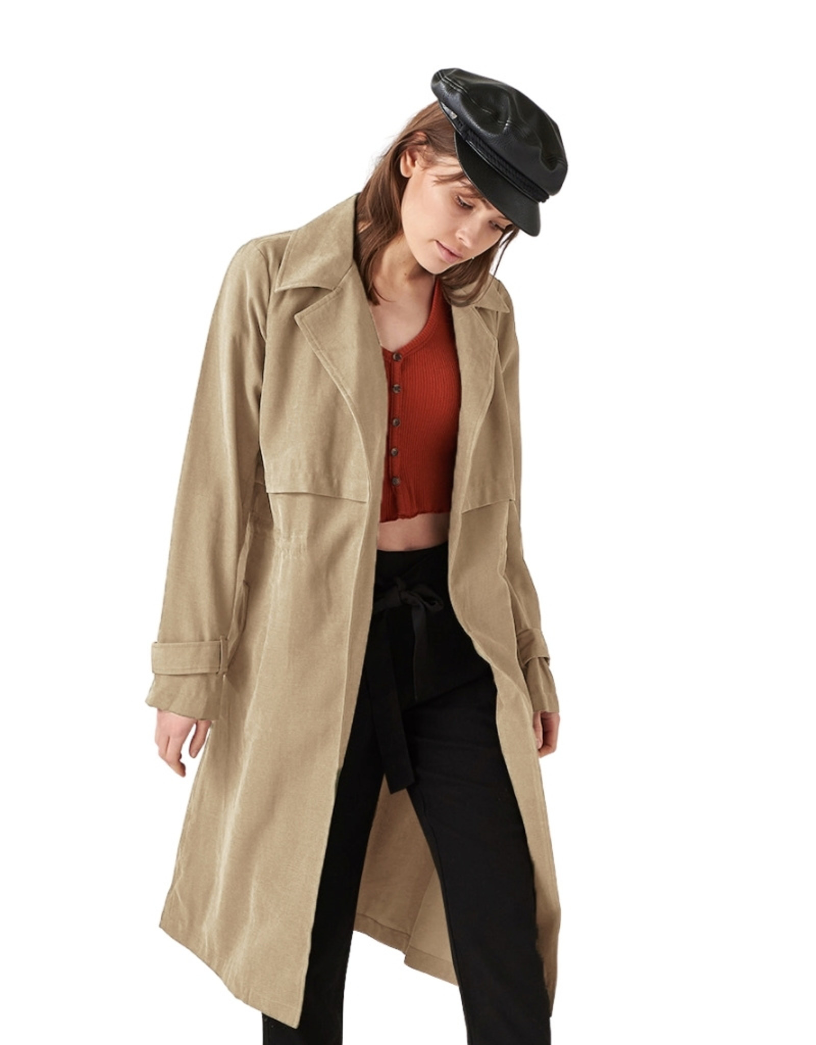 24Colours - Trench (90312)