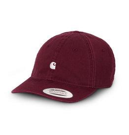 Carhartt - MADISON LOGO CAP