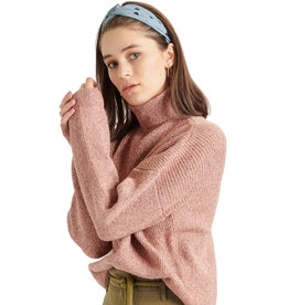 24Colours - PULL COL ROULE