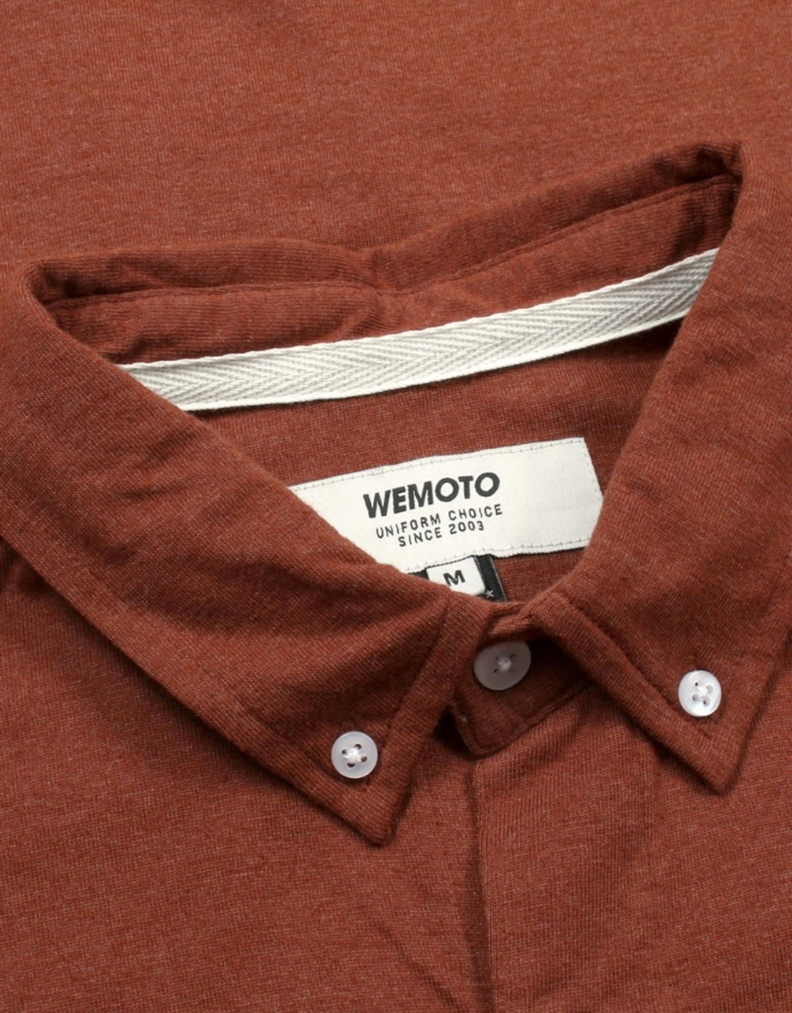 Wemoto - SHAW MEL SHIRT