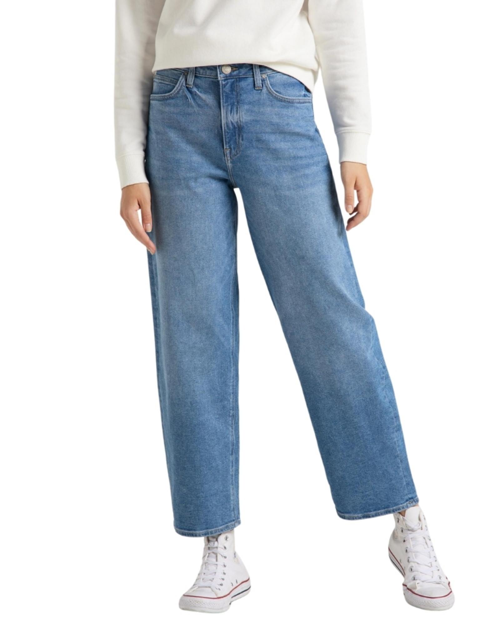 Lee Jeans - WIDE LEG