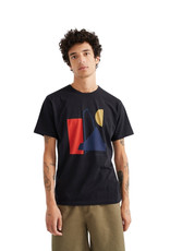 Thinking Mu - ABSTRACT TEE