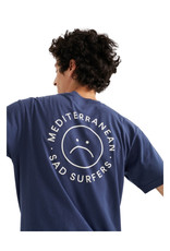 Thinking Mu - SAD SURFERS TEE