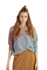 24Colours - SWEATER (40727)