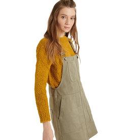 24Colours - APRON DRESS