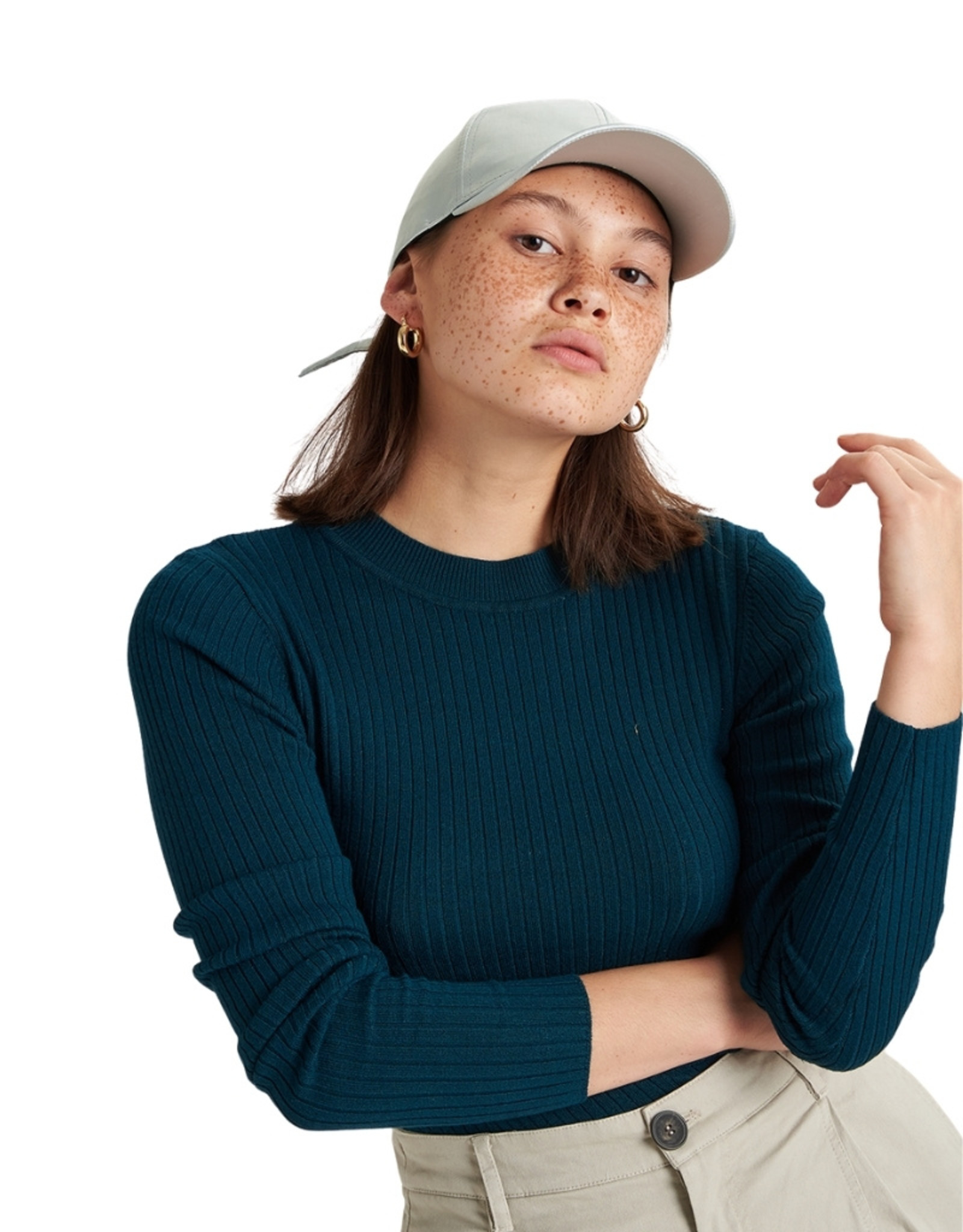 24Colours - PULLOVER (40728)