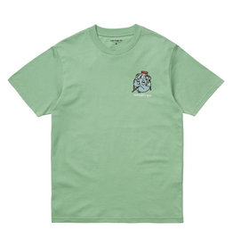 Carhartt - S/S WORLD TEE