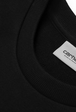 Carhartt - SCRIPT EMBROIDERY SWEAT