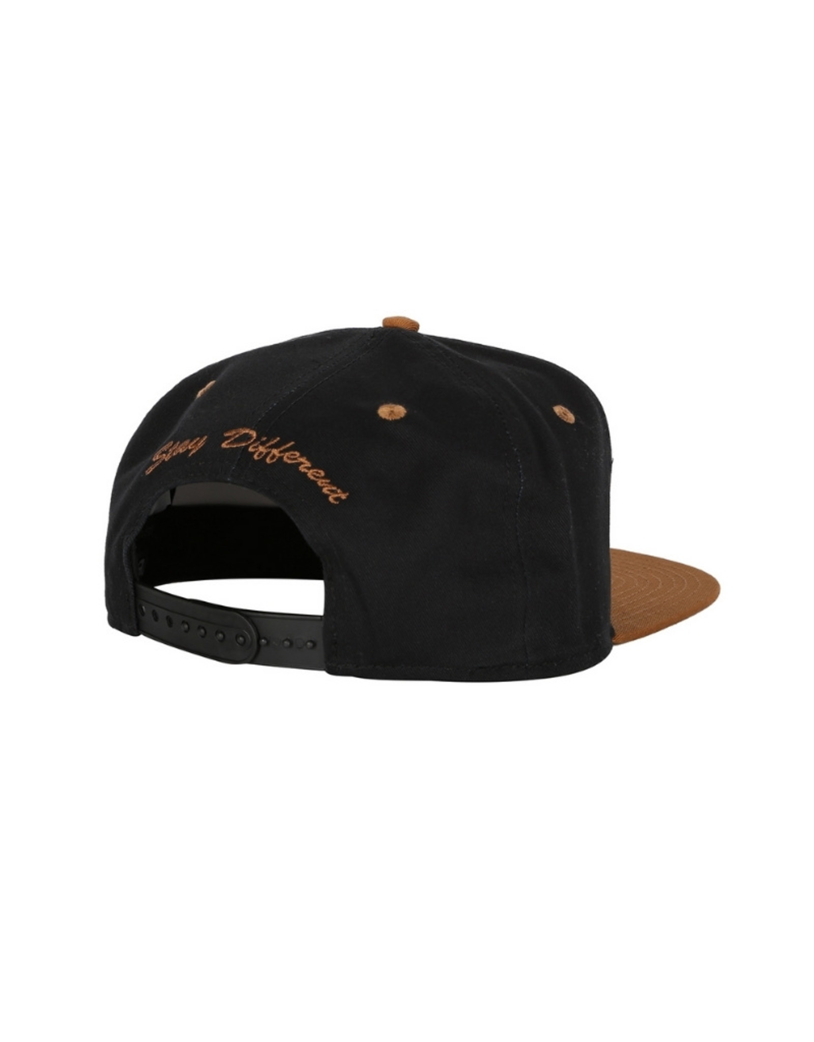 Irie Daily - DAILY CONTRA SNAPBACK