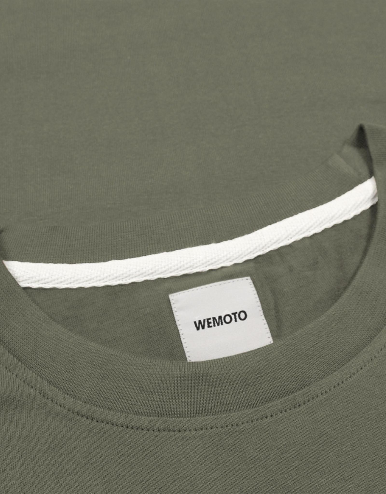 Wemoto - EXPEDITION TEE