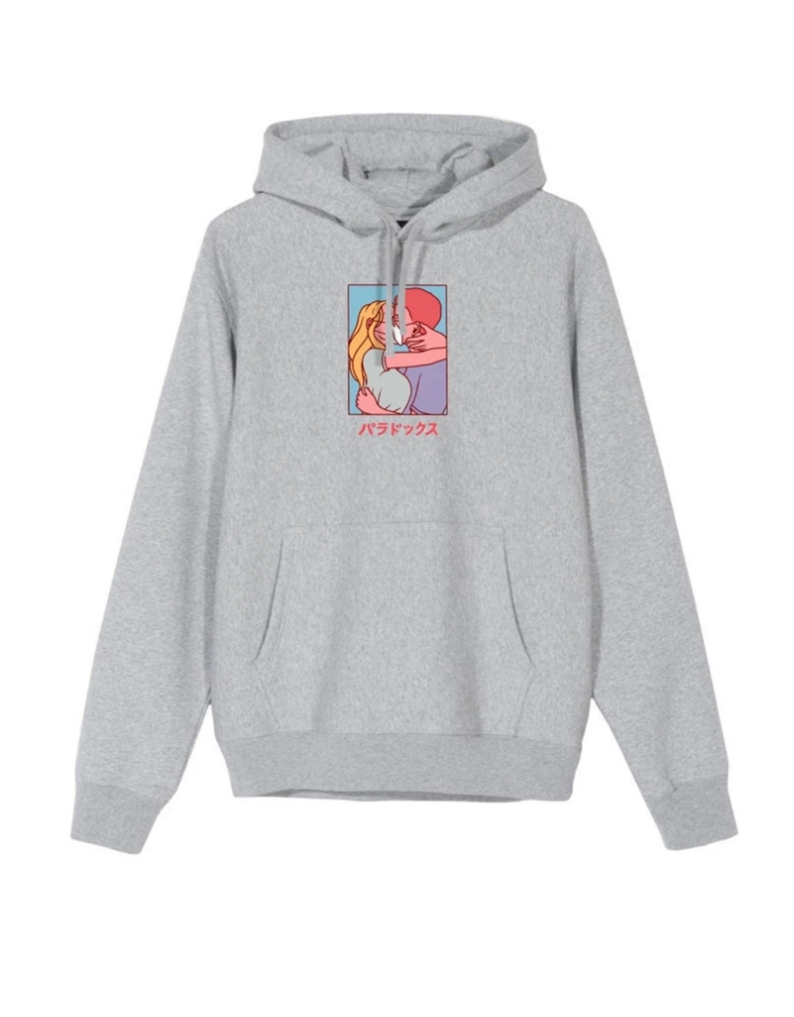 Paradox - LOVE HOODED SWEAT