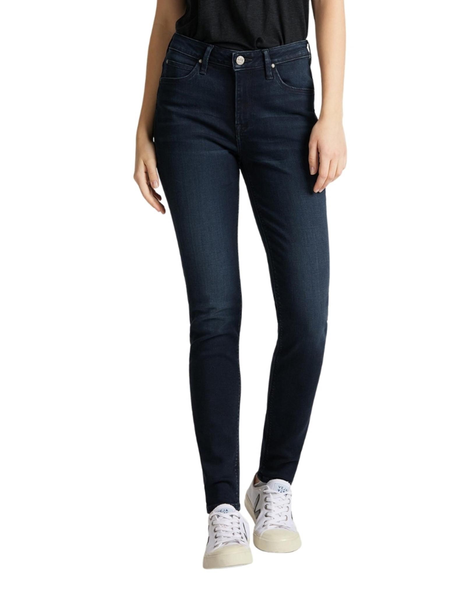 Lee Jeans - SCARLETT HIGH