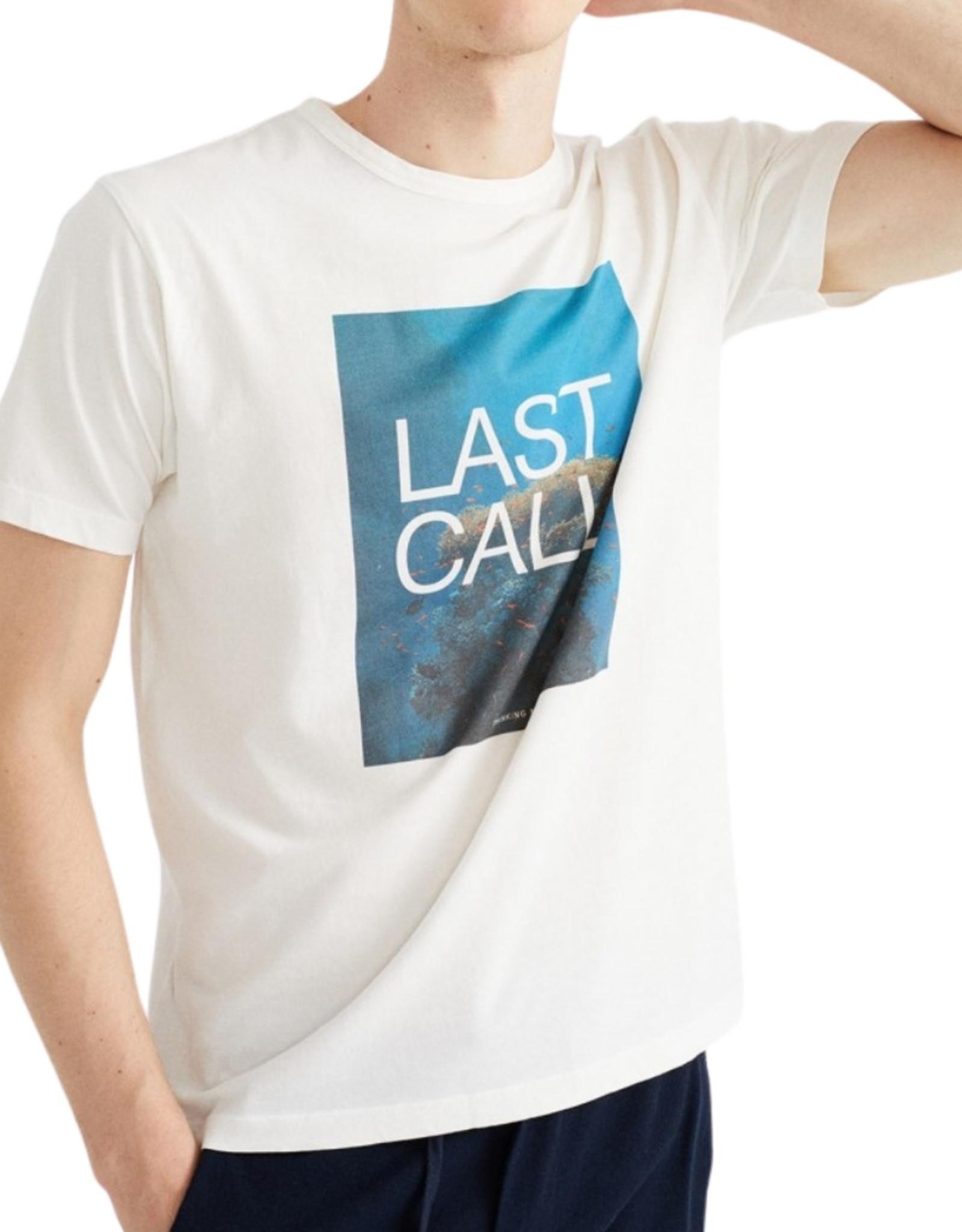LAST CALL TEE