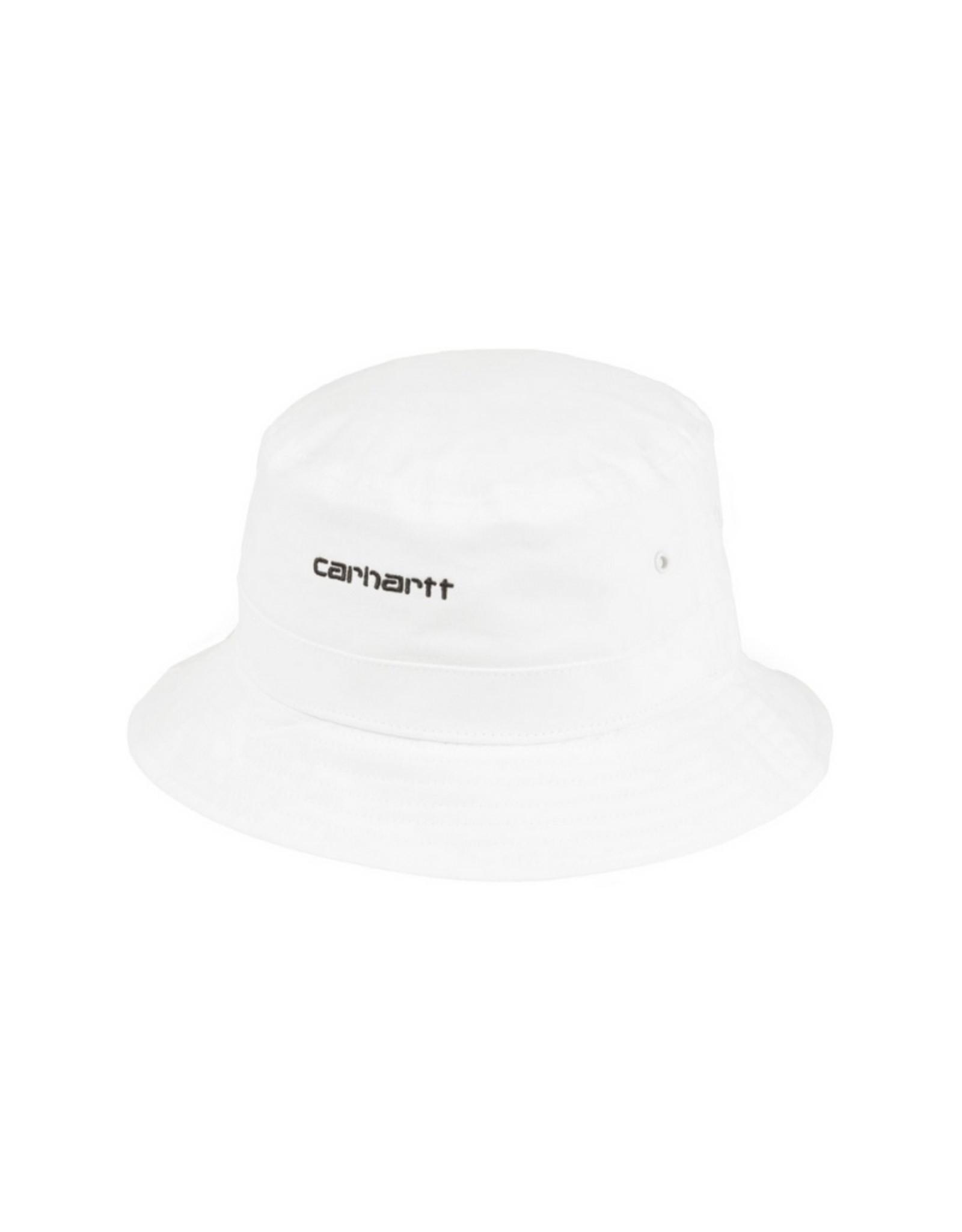 Carhartt - SCRIPT BUCKET HAT