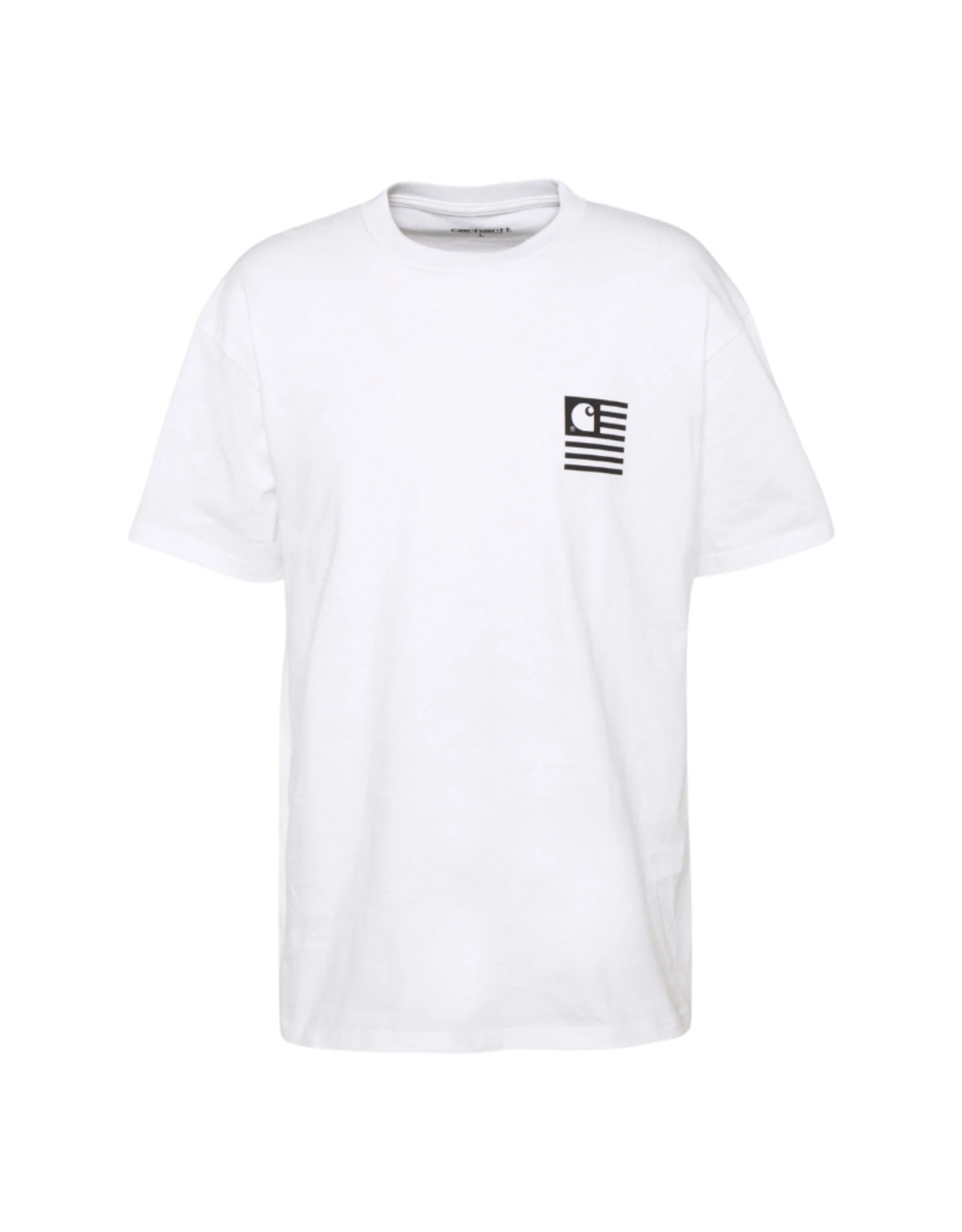 Carhartt - S/S LABEL STATE TEE