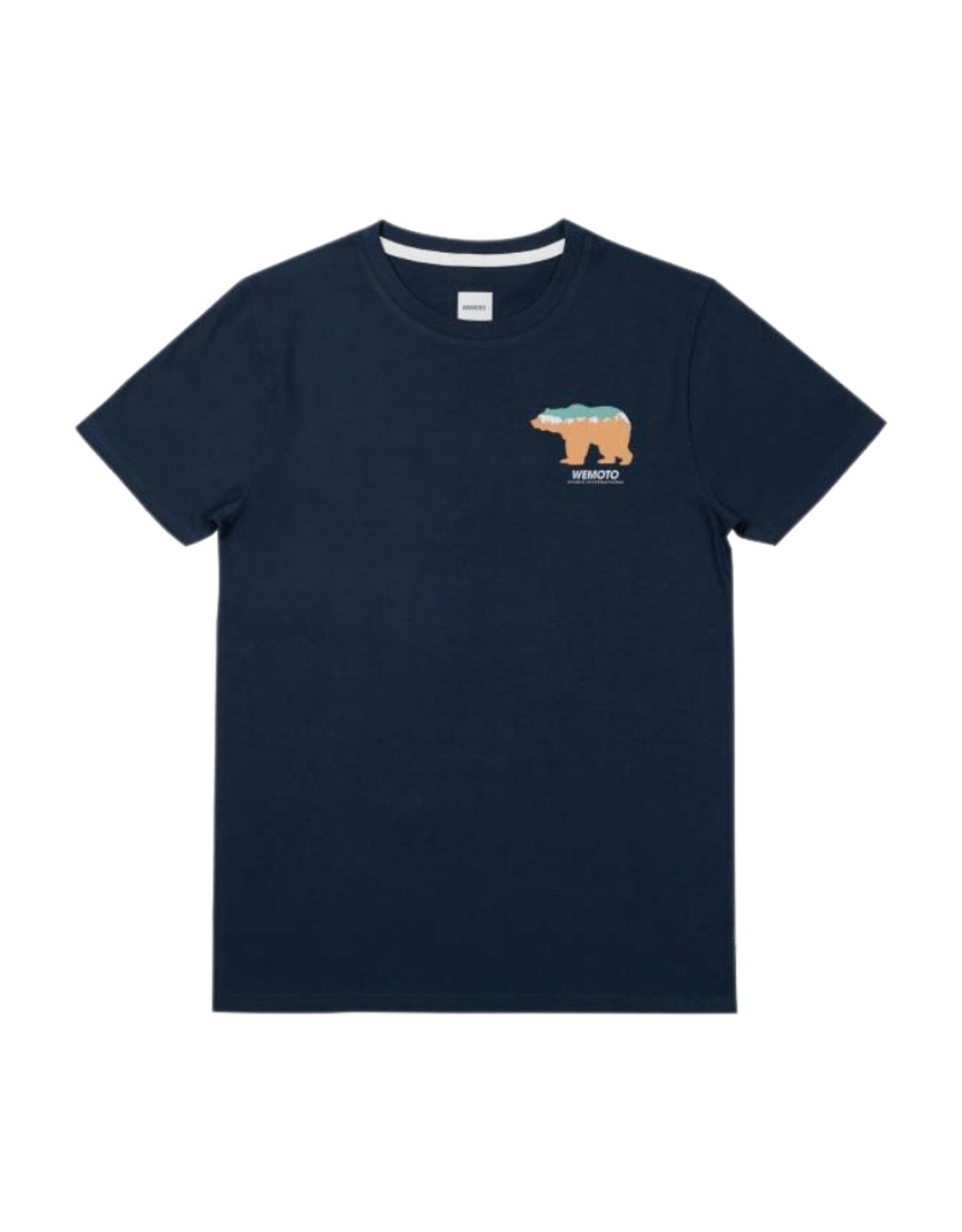 Wemoto - BEAR TEE