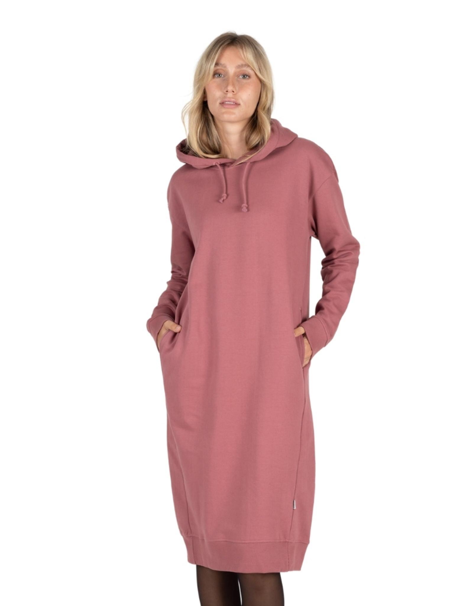 Wemoto - RUBY (HOODED DRESS)