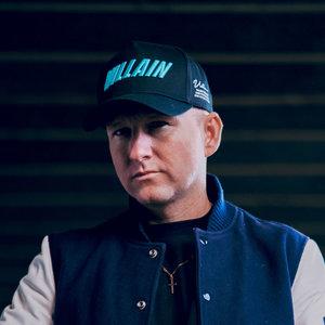 Villain Villain Cap - Turquoise