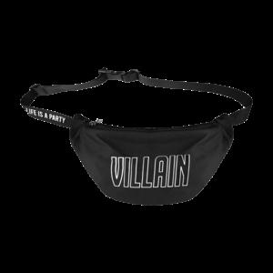 Villain Villain Fannypack