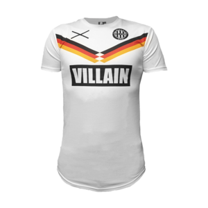 Villain Villain Soccer Shirt Germany Edition