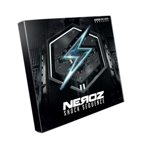 Neroz Neroz Shock Sequence Album