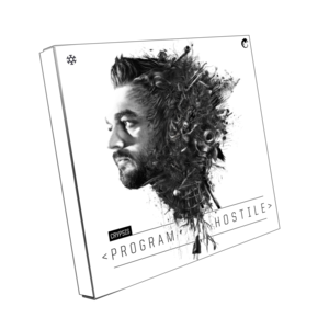 Crypsis Program Hostile Album