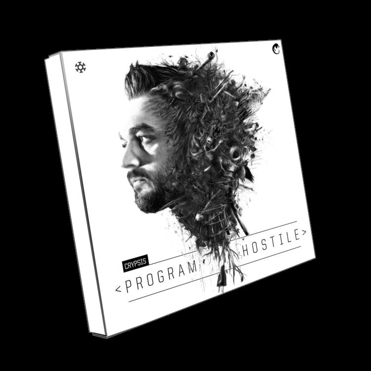 Crypsis Program Hostile Album