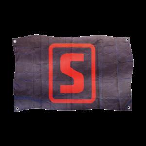 Scantraxx Scantraxx Logo Flag